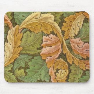 Tapis De Souris Cru d'acanthe de William Morris floral