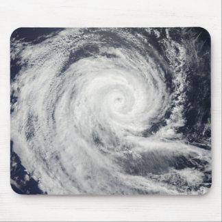 Tapis De Souris Cyclone tropical Dianne