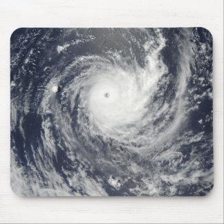 Tapis De Souris Cyclone tropical Wilma