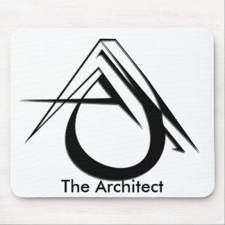 Tapis de souris d'architecte