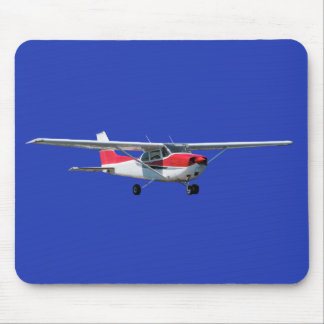 Tapis de souris de Cessna 172