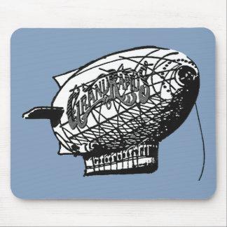 Tapis de souris de dirigeable de Grand Rapids
