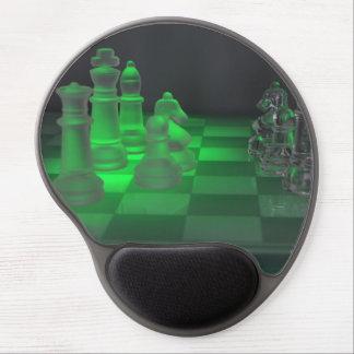 Tapis de souris de jeu d'échecs