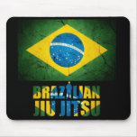 Tapis de souris de Jiu Jitsu de Brésilien - tapis