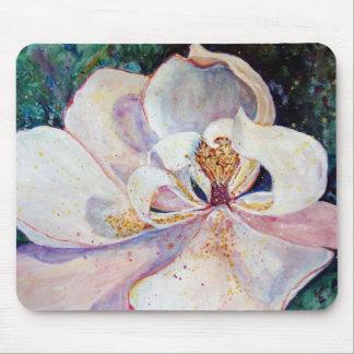 Tapis de souris de magnolia
