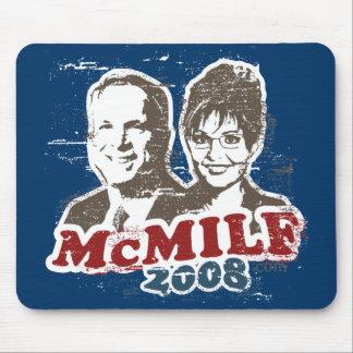 Tapis de souris de McMilf