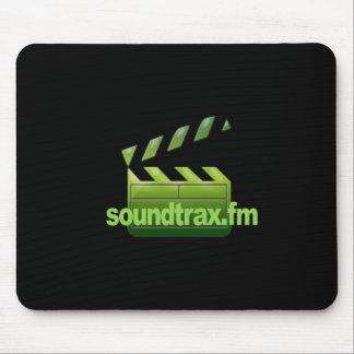 Tapis de souris de Soundtrax