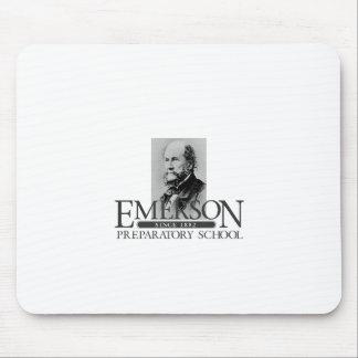 Tapis de souris d'Emerson (George)