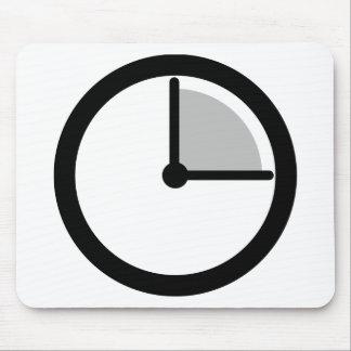 Tapis De Souris Dépassement de temps