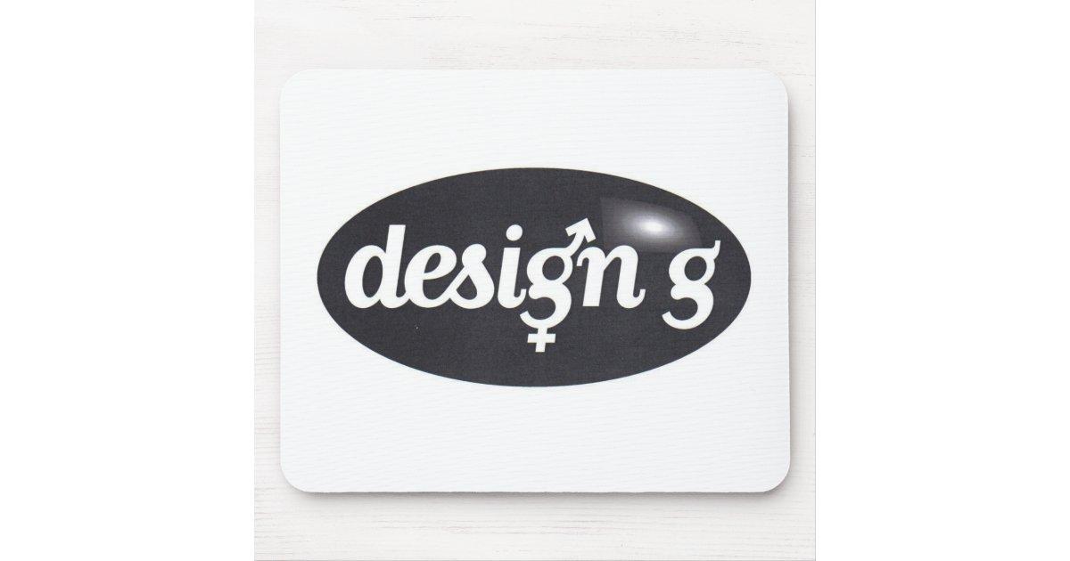 tapis de souris design g. Black Bedroom Furniture Sets. Home Design Ideas