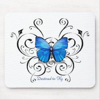 Tapis De Souris Destiné à piloter la collection de papillon du