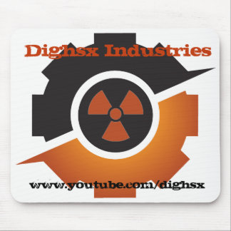 Tapis de souris d'industries de Dighsx