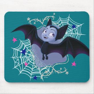 Tapis De Souris Disney | Vampirina - vé - batte gothique