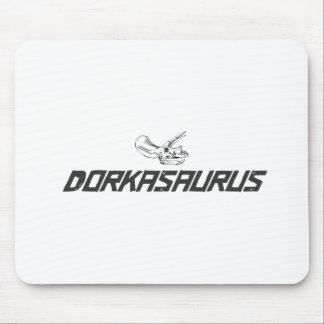 Tapis De Souris Dorkasaurus