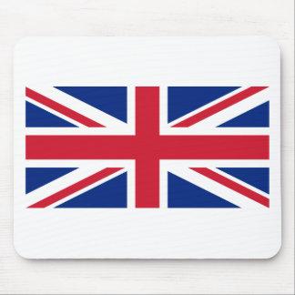 """Tapis De Souris Drapeau BRITANNIQUE """"Union Jack """" du Royaume-Uni"""