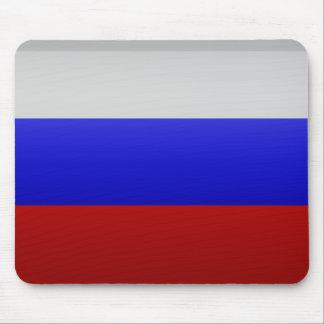 Tapis De Souris Drapeau de la Fédération de Russie