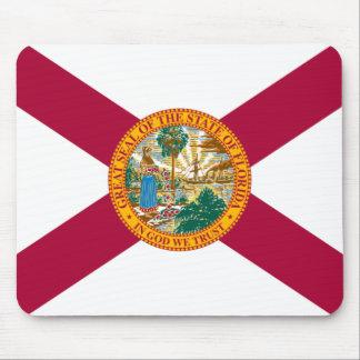 Tapis De Souris Drapeau d'état de la Floride