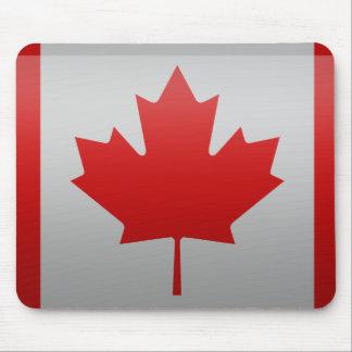 Tapis De Souris Drapeau du Canada