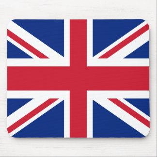 Tapis De Souris Drapeau du Royaume-Uni