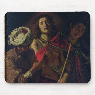 Tapis De Souris Ecce homo (huile sur la toile)