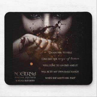Tapis De Souris Edition spéciale Mousepad de Nocturnia