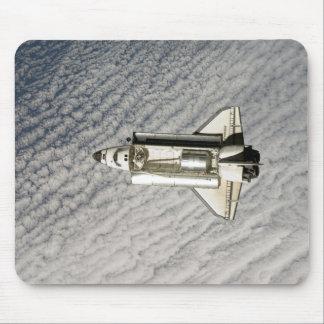 Tapis De Souris Effort de navette spatiale 13
