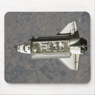 Tapis De Souris Effort de navette spatiale 7