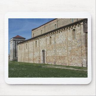 Tapis De Souris Église catholique de basilique de San Pietro