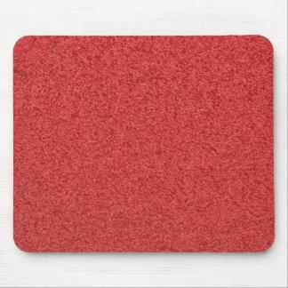 Tapis De Souris Emballage du tapis rouge Mousepad