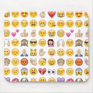Tapis De Souris emoji