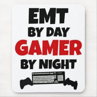 Tapis De Souris EMT par le Gamer de jour par nuit