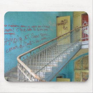 Tapis De Souris Escaliers 01,0, endroits perdus, Beelitz