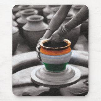 Tapis De Souris Esprit de l'Inde
