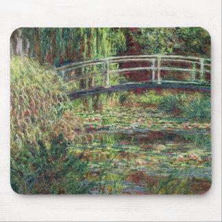 Tapis De Souris Étang de nénuphar de Claude Monet | : Harmony