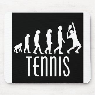 Tapis De Souris Évolution de tennis