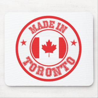 Tapis De Souris Fait à Toronto