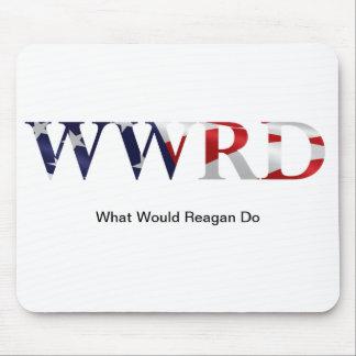 Tapis De Souris Fan Mousepad de Reagan