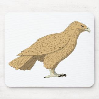 Tapis De Souris faucon #2