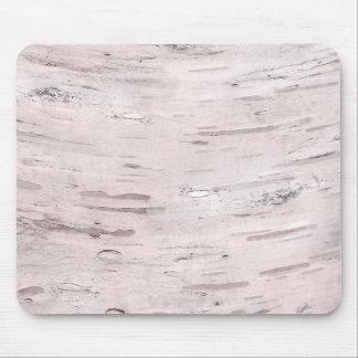 Tapis De Souris Ferme rustique en bois de grange d'arbre de