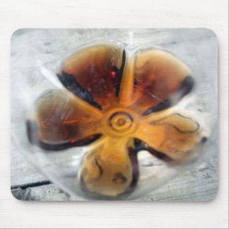 Tapis De Souris Fleur
