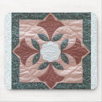 Tapis De Souris Fleur de Lotus
