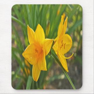 Tapis de souris Fleur de Lys #2