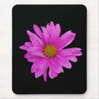 Tapis De Souris Fleur rose de marguerite de Gerbera