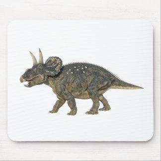 Tapis De Souris Fonctionnement de dinosaure de Nedoceratops