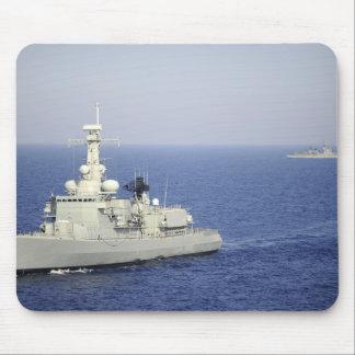 Tapis De Souris Frégate portugaise NRP Bartolomeu Dias de marine