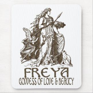 Tapis De Souris Freya