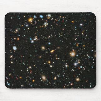 Tapis De Souris Galaxies ultra profondes de champ de la NASA