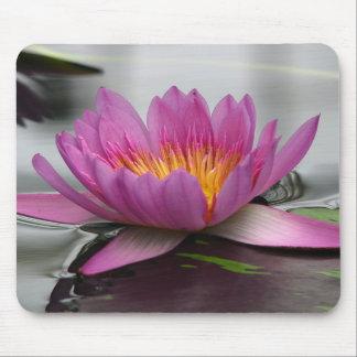 Tapis de souris géant de Lotus