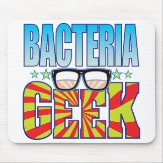 Tapis De Souris Geek v4 de bactéries
