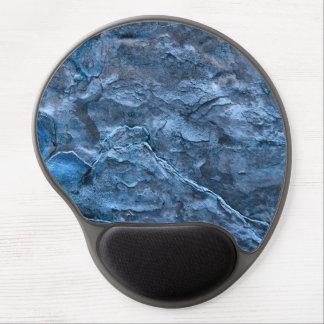 Tapis De Souris Gel Ardoise bleue
